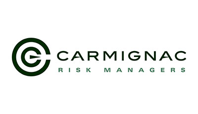 Logo Carmignac risk managers