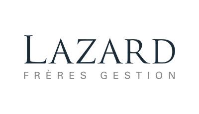 Logo Lazard Frères Gestion