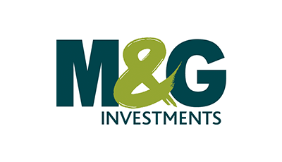 Logo M&G Investment