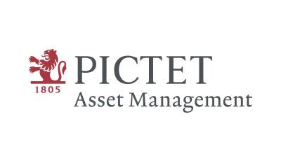 Logo Pictet Asset Management