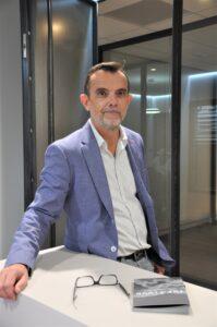 Laurent ROCHETTE