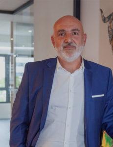 Laurent Harrus conseiller en gestion de patrimoine chez Strategy's Finance - Qui sommes-nous ?