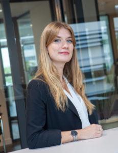 Manon Arquier assistante marketing et communication chez Strategy's Finance - Qui sommes-nous ?