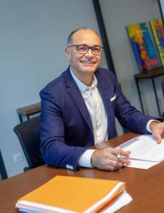 Olivier Hirn conseiller en gestion de patrimoine chez Strategy's Finance à Montpellier - Qui sommes-nous ?